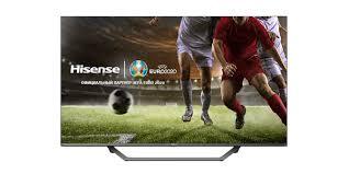 """<b>Телевизор</b> 50"""" <b>Hisense 50AE7400F</b> черный"""