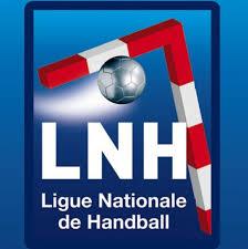الدوري الفرنسي لكرة اليد lnh على المفتوح