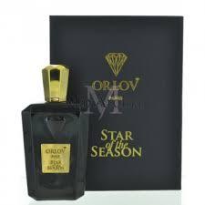 <b>Orlov Paris Star of</b> the Season Perfume