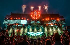 Image result for ultra music festival miami 2016