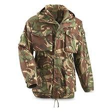 Equipment Genuine Surplus British Army DPM <b>Waterproof PVC</b> ...