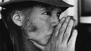 <b>Neil Young</b> Wages 'Heavy <b>Peace</b>' On Music, Family, and Medical ...
