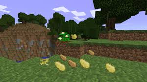 Image result for minecraft potatoes