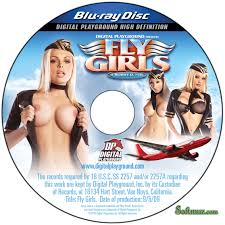 Diamond Foxxx Fly Girls 2009 MKV BDRip 1080p