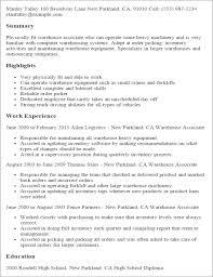 administrative resume templates to impress any employer   livecareeredit