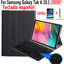top 10 most popular <b>tablet case</b> spanish <b>keyboard</b> ideas and get free ...