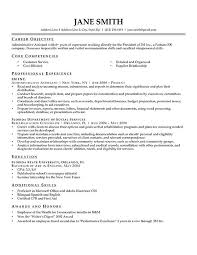 advanced resume templates  resume genius format and styling details
