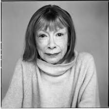 joan didion exclusive interview belletrist portrait photo of joan didion