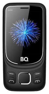 Мобильный <b>телефон BQ</b> mobile <b>BQ</b>-<b>2435</b> Slide Black, купить в ...