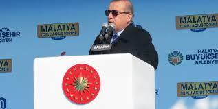 erdoğan malatyada ile ilgili görsel sonucu