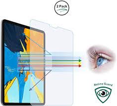 Entwth Anti Blue Light Tempered Glass Screen ... - Amazon.com