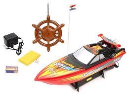 Катер <b>Ming Xing</b> Toys MX-0006-7 — купить по выгодной цене на ...
