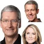 Apple Executive Bench is Deep as CEO Succession Question Raised