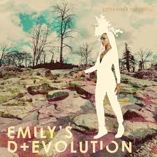 <b>Esperanza Spalding</b> : <b>Emily's</b> D+Evolution