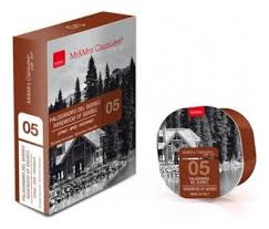 <b>Аромакапсула</b> 05 Rosewood of Quebec, 2 шт, <b>Mr &</b> Mrs Fragrance