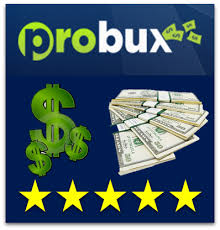 ProBux | Most Trusted PTC SIte