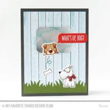 My Favorite Things Lucky <b>Dog</b>