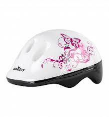 <b>Шлем</b> для роликовых коньков <b>Maxcity Baby caribo</b> girl купить в ...