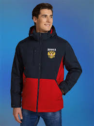 <b>Мужская куртка</b>-ветровка RED-N-<b>ROCK'S</b> 10989463 в интернет ...