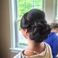 bridal blu salon