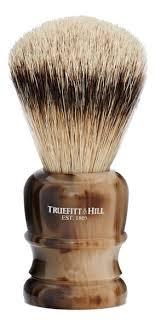 Купить <b>помазок Faux</b> Horn <b>Super</b> Badger Shave Brush Wellington ...