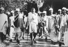 Gandhi  amp  Civil Disobedience ReligiousLeftLaw com