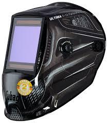 <b>Маска Fubag Ultima</b> 5-13 Panoramic Black — купить по выгодной ...