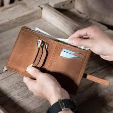 <b>Herschel</b> Supply Co. <b>Hank</b> Wallet <b>Leather</b> Plus ($65) | Wallet ...