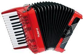 <b>Цифровой аккордеон Roland</b> FR-1x купить по цене 116000 на ...