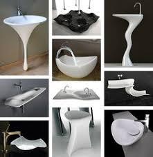 Дизайн раковины для <b>ванной</b>: самые безумные идеи | Для себя ...