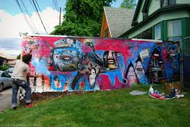Image result for reno murals