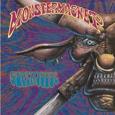 <b>Monster Magnet</b> - <b>Superjudge</b> (2 LP) - Главная