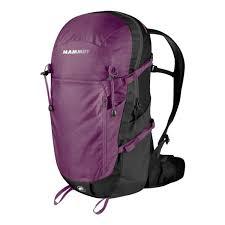 <b>Рюкзак Mammut Lithium</b> Zip 24 фиолетовый 24 л купить, цены в ...
