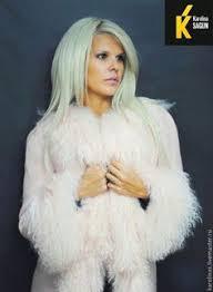 <b>Куртка</b> из ламы Элиан 01, <b>Alice Street</b> | Шубы лама, як. | <b>Куртка</b> и ...