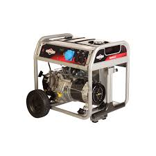 <b>Бензиновый генератор Briggs &</b> stratton 6250A <b>бензиновый</b> ...