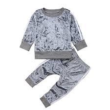 Buy BESTVECH 2pcs/Set <b>Autumn Cute</b> Girls Corduroy T-<b>Shirt</b> Pants ...