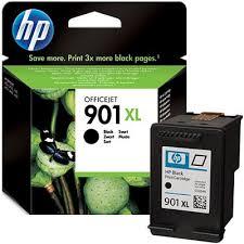 Купить недорого К-ж <b>hp CC654AE</b> (№<b>901XL</b>) Black для <b>hp</b> J4580 ...