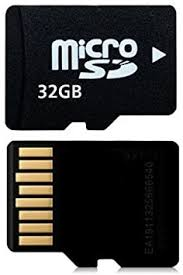32GB <b>Micro Sd Microsd TF</b> Memory Card: Amazon.co.uk: Electronics