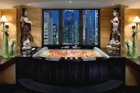 bathroom suite mandarin:  mandarin oriental hong kong