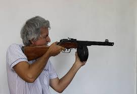 Пистолет-пулемёт: вчера, сегодня, завтра. Ч. 4. Пистолеты ...