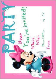 printable minnie mouse birthday party invitations mickey minnie mouse invitation template 17 migliori immagini su minnie mouse party ideas custom minnie inspired birthday