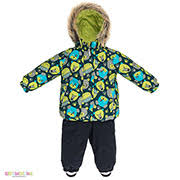<b>Комплекты</b> и костюмы для мальчиков со скидкой до 45%