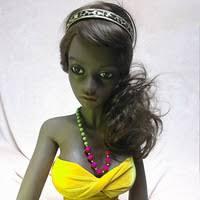 131-150 cm sex doll
