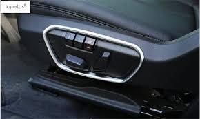 <b>Lapetus Accessories</b> Fit For <b>BMW</b> X2 F39 2018 2020 Side Seat ...