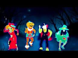 Just <b>Dance</b> 3 : Kids Songs <b>Halloween Party</b> | <b>Dancing</b> Games ...