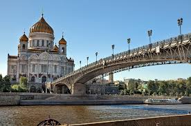 Image result for Moscow's Cathedral of Christ the Saviour