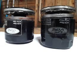 АХТУНГ! <b>Масляный фильтр FORD</b> 1883037 ПОДДЕЛКА! — <b>Ford</b> ...