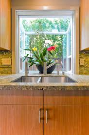sink windows window love: kitchen sink with bay window more info