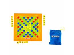 Купить <b>настольную игру Mattel</b> Games <b>Scrabble</b> Джуниор Y9736 ...