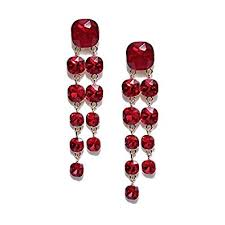 Jewels Galaxy Luxuria <b>Fresh Arrival Geometrical</b> Design Crystal ...